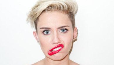 Miley Cyrus, Malibu y el MK Ultra