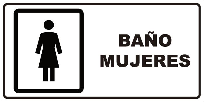 331bab079577 Otra aventura, pero ahora en el baño de mujeres – El mundo según Diego