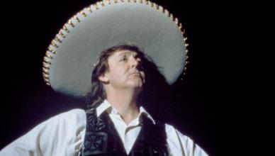 Paul McCartney - México Noviembre 25 1993