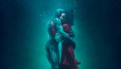 Reseña: The Shape of water