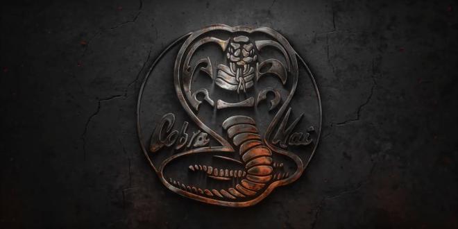 Cobra Kai - 2018 - Karate Kid