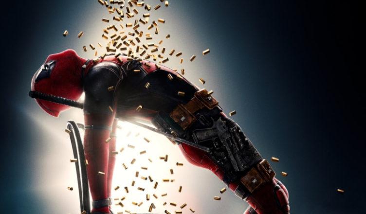 Resena Deadpool 2