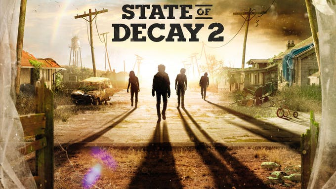 Resena: State of Decay 2